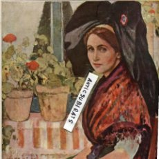 Coleccionismo: ALSACIANA JULES ADLER . Lote 79574117