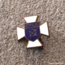 Colecionismo: PIN CMCE. Lote 79860478