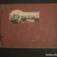 Coleccionismo: LIBRITO FOTOGRAFIAS SOUVENIR DE LAS PALMAS - ISLAS CANARIAS -MUY ANTIGUO - VER FOTOS - (V-9719). Lote 80113785