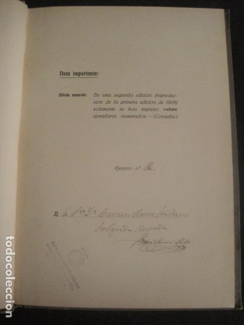 Coleccionismo: BARCELONA 1888- 1909 - PROYECTO ABASTOS ALIMENTICIOS Y LIMPIEZA- MUCHOS MAPAS - VER FOTOS - (V-9721) - Foto 13 - 80114569