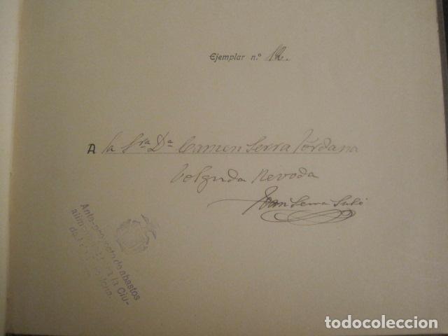 Coleccionismo: BARCELONA 1888- 1909 - PROYECTO ABASTOS ALIMENTICIOS Y LIMPIEZA- MUCHOS MAPAS - VER FOTOS - (V-9721) - Foto 14 - 80114569