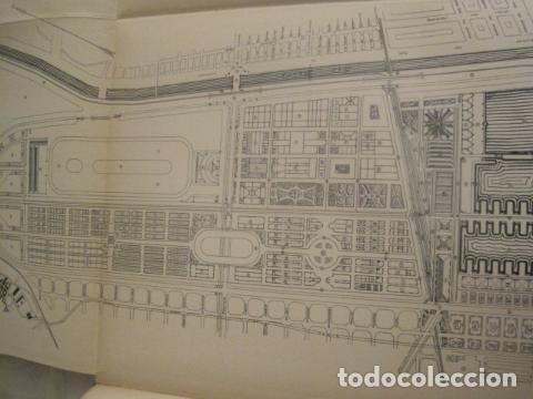 Coleccionismo: BARCELONA 1888- 1909 - PROYECTO ABASTOS ALIMENTICIOS Y LIMPIEZA- MUCHOS MAPAS - VER FOTOS - (V-9721) - Foto 32 - 80114569