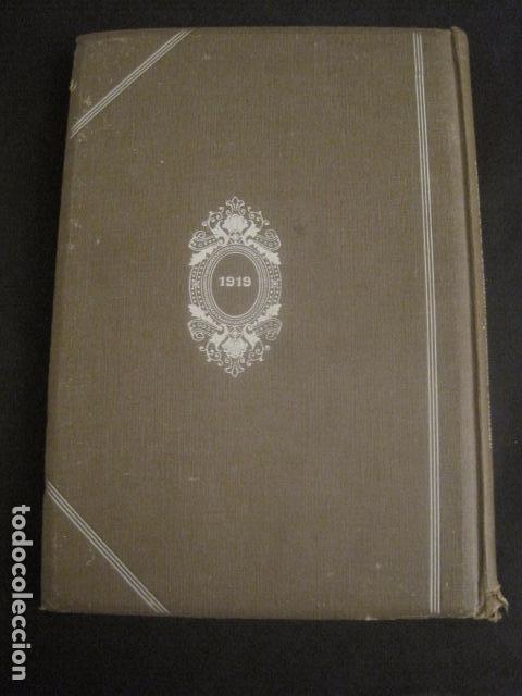 Coleccionismo: BARCELONA 1888- 1909 - PROYECTO ABASTOS ALIMENTICIOS Y LIMPIEZA- MUCHOS MAPAS - VER FOTOS - (V-9721) - Foto 38 - 80114569