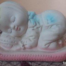 Coleccionismo: MUÑECO LAMPARA INFANTIL. Lote 81134412