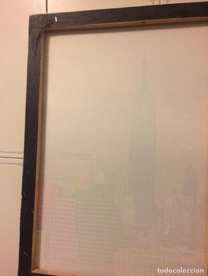 bonito cuadro decorativo. nueva york, rascaciel - Comprar en ...