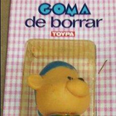Coleccionismo: GOMA DE BORRAR TOYPA. Lote 82264808