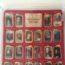 Coleccionismo: MEDALLAS DE SANTOS Y BEATOS VALENCIANOS, COLECCION DE 22 MEDALLAS. Lote 82319700