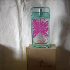 Coleccionismo: MTV ELECTRIC BEAT 2015 PARA MUJERES, 75 ML. TESTER. Lote 83328540