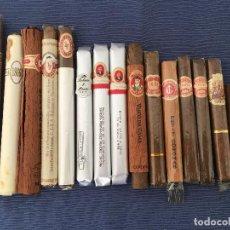 Coleccionismo: LOTE DE 16 PUROS DE COMUNIONES. Lote 83470232