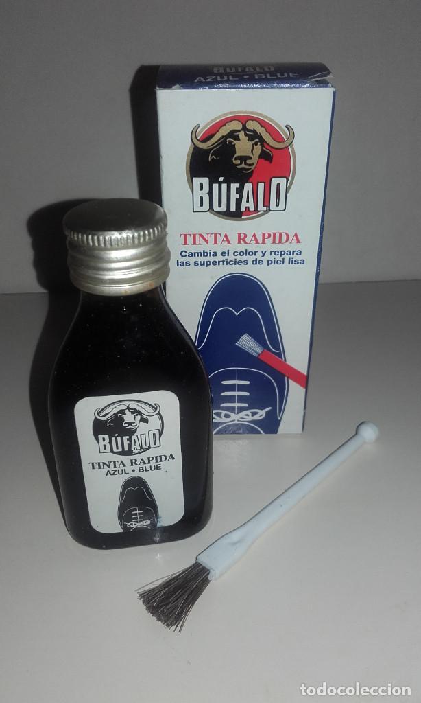 Bufalo Caj Zapatos qYSaa4w Botella En Comprar Rapida Para Tinta 0rv01q7
