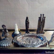 Coleccionismo: MINIATURAS RELIGIOSAS .. Lote 85592208