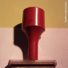 Coleccionismo: CORREOS - SELLO DE CAUCHO - OFICINA DE CORREOS - BANCORREOS. Lote 86138752