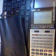 Coleccionismo: CALCULADORA CASIO CIENTIFICA FX 8500G FUNCIONANDO LEER Y FOTOS. Lote 105831142