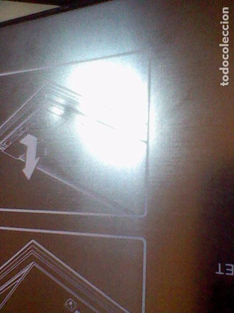 Coleccionismo: calculadora casio cientifica FX 8500G funcionando leer y fotos - Foto 6 - 105831142