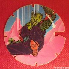 Coleccionismo: TAZO DRAGONBALL Z NUM 12. Lote 87276195