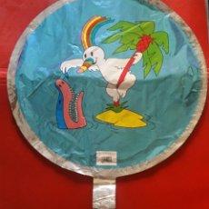 Coleccionismo: GLOBO DE CURRO,EXPO'92.(GRANDE). Lote 88609547
