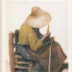 Coleccionismo: LAMINA EDICIONES JAPIZUA 22,5 X 28 CM. Lote 88861512