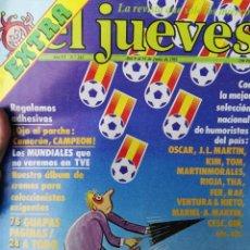 Colecionismo: REVISTA EL JUEVES EXTRA ESPAÑA 1982. Lote 88883284