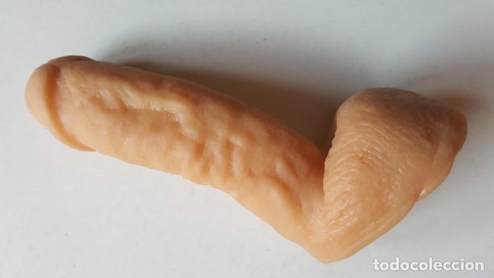 pene de 15 cm