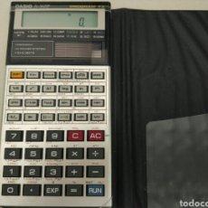 Coleccionismo: CALCULADORA CIENTIFICA CASIO FX 3400P SOLAR. Lote 90871908