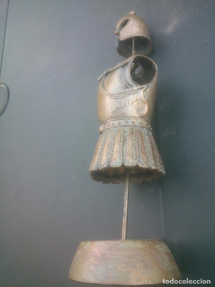 Coleccionismo: ARMADURA ROMANA - Foto 2 - 91026530
