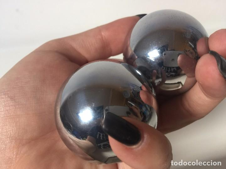 Chinas meditacion bolas para