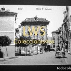Coleccionismo: HARO - PLAZA DE CANALEJAS - LA RIOJA. Lote 91366085