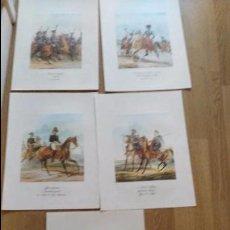 Coleccionismo: COLECCION DE GRABADOS ANTIGUOS-EDICIONES DE ARTE-GALERIAS APOLLO DE BRUSXELLES -REPRODUCCIONES. Lote 93704195