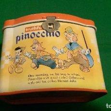 Coleccionismo: HUCHA «PINOCHO». Lote 93855065