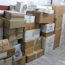 Coleccionismo: LOTE DE MAS DE 160 LAMPARAS DE DISEÑO NUEVAS.. Lote 94278070