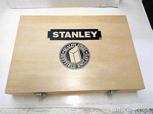 Herramientas stanley england caja vacia de for comprar - Caja herramientas vacia ...