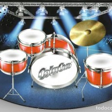 Sammeln - BATERIA DIGITAL COLA CAO - 95106223