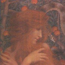 Coleccionismo: LAMINA NUMERO 23: L.LEVY DHURMER: EVA. Lote 95716964