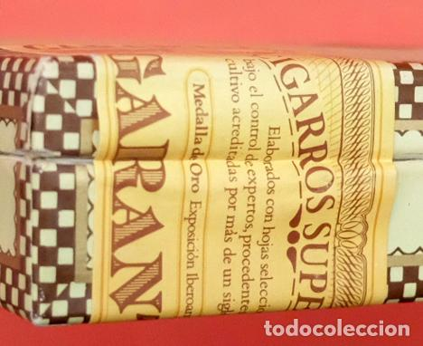 Coleccionismo: CAJA COMPLETA Y PRECINTADA CON 25 COPAVANA DE LA MARCA VULCANO . CAPOTE - Foto 3 - 96146019