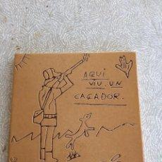 Coleccionismo: AZULEJO CAZADOR. Lote 96583071