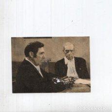 Coleccionismo: CROMO: MARCELINO PAN Y VINO NUMERO 136. Lote 96911615