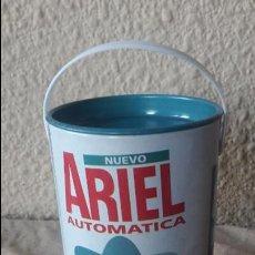 Coleccionismo: HUCHA TAMBOR DE ARIEL. Lote 98697939