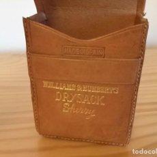 Coleccionismo: PITILLERA DRY SACK SHERRY. Lote 99246699
