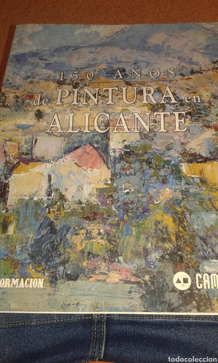 Coleccionismo: Obras del pintor alicantino Gastón Castelló - Foto 4 - 99687439