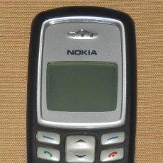 Coleccionismo: ANTIGUO TELEFONO MOVIL NOKIA 2100 PARA COLECCIONISMO. Lote 99961811
