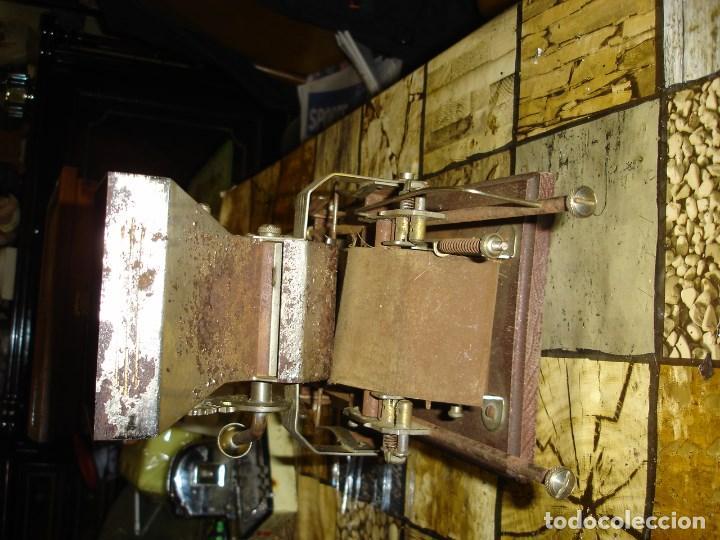 Coleccionismo: Bonita maquina de hacer cigarrillos - Foto 3 - 127601676