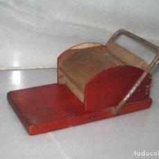 Coleccionismo: ANTIGUA MAQUINA DE LIAR TABACO.. Lote 102023591
