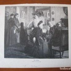 Coleccionismo: LOS HEREDEROS, 1917. Lote 102724979