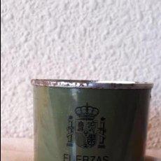 Coleccionismo: LATA DE MAGRO FUERZAS ARMADAS. Lote 103915719