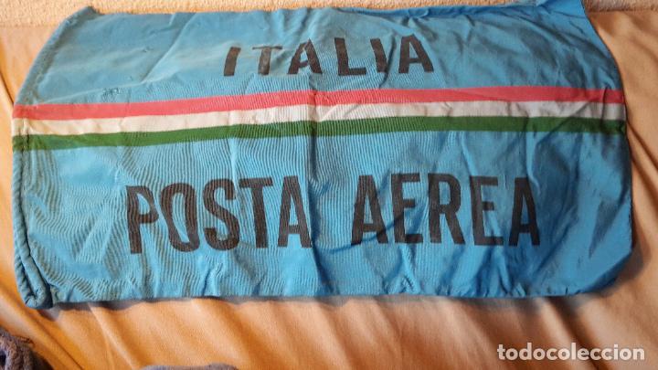 SACA POSTAL DE ITALIA (Coleccionismo - Varios)
