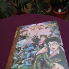 Coleccionismo: CARPETA HARRY POTTER. Lote 105119108
