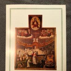 Coleccionismo: BORBOTO (VALENCIA) RETAULE DE LES ANIMES (A.1992) SIGLO XVI. Lote 105201611