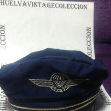 Coleccionismo: GORRA, LÍNEAS AÉREAS?. Lote 107233688