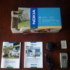 Coleccionismo: NOKIA 2100. Lote 107748379