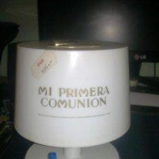 Coleccionismo: HUCHA PRIMERA COMUNION.. Lote 108280595